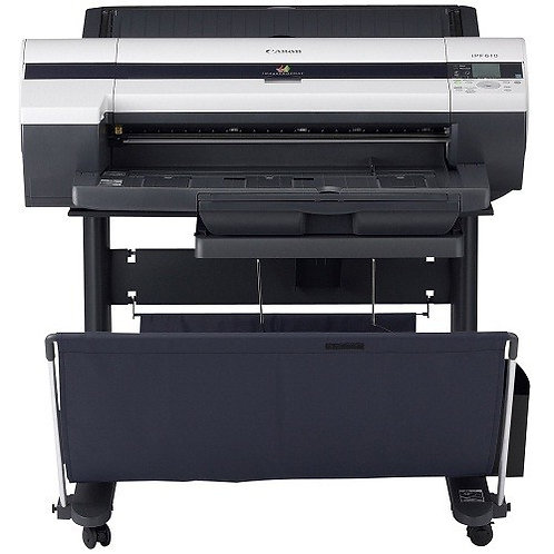 "Canon iPF610 Inkjet 24"" Large Format Printer"