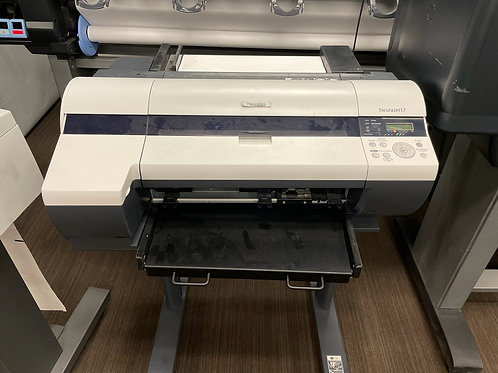 Neurolog Neurajet 17 plotter printer