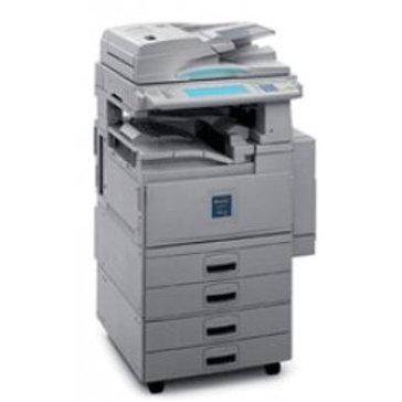 Ricoh Aficio 1035 Digital Laser Copier - Refurbished
