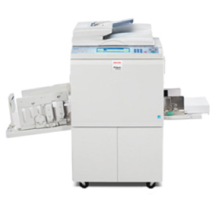 Ricoh Priport DX4640PD Digital Duplicator