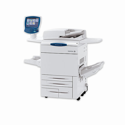 Xerox Workcentre 7775