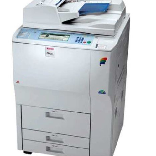 Ricoh Aficio 3260c Color Printer