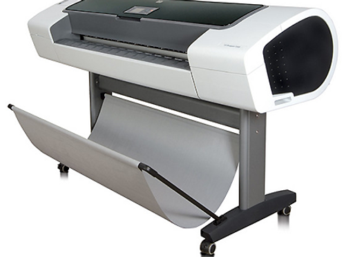 Hp DesignJet T1120 24-inch Large Format Printer