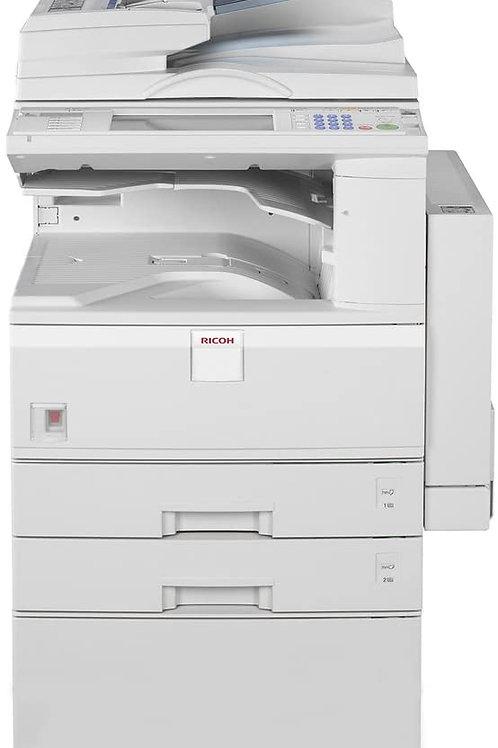 Ricoh Aficio MP 3500 A3 Monochrome Copier Printer Scanner