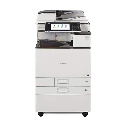 Refurbished Ricoh Aficio MP C3003 A3 Color Multifunction Copier