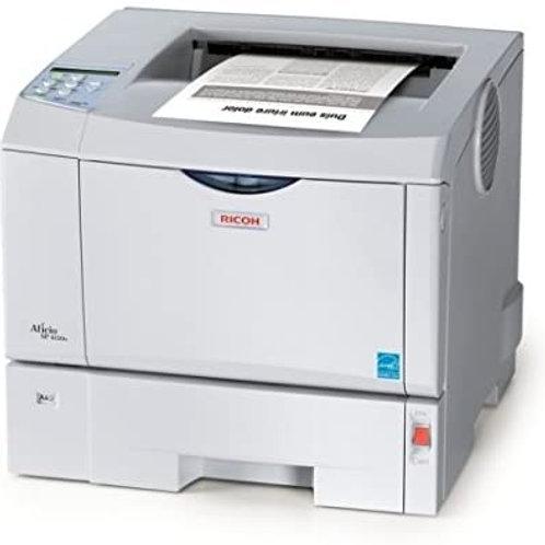 Ricoh Aficio 31 PPM Monochrome Printer (SP 4100N)