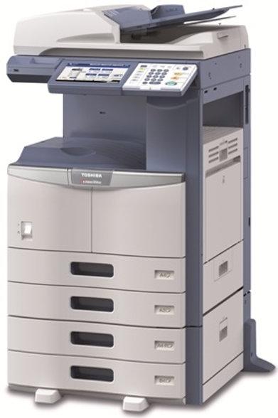 Toshiba E-Studio 357 MultiFunction Copier