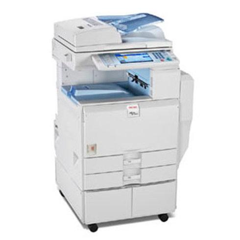 Ricoh MP 4000 Black & White Digital Copier Printer Scanner