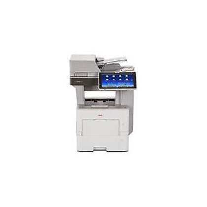 Ricoh Aficio MP 501SPF Black and White Mono Laser MFP