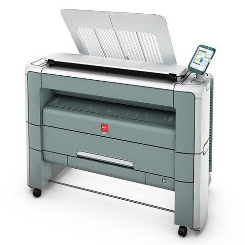 Oce PlotWave 300 Large Format Printer