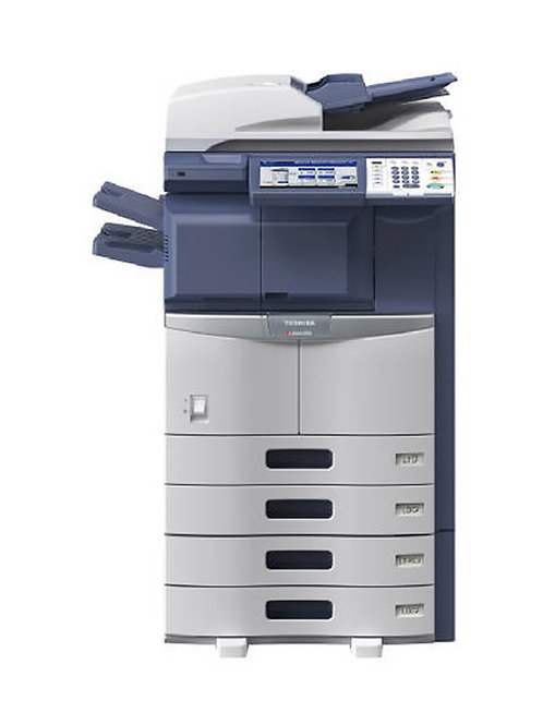 Toshiba e-Studio 456 Multifunction Copier