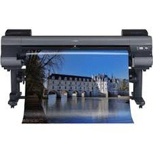 CANON iPF9400 LARGE FORMAT INKJET PRINTER