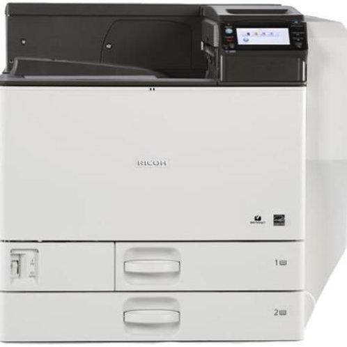 Ricoh Aficio SP 8300dn Monochrome Printer