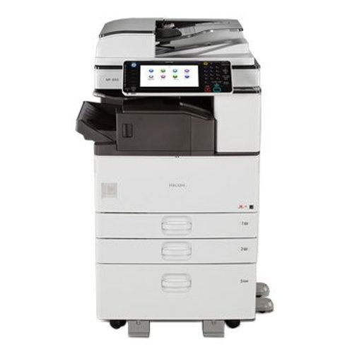 Ricoh Aficio MP 3352 Copier