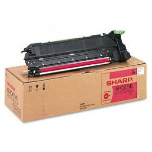 Sharp AR-C26TMU Magenta Toner (11,000 Yield)