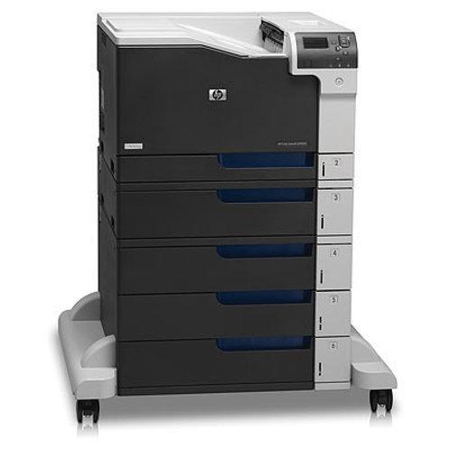 Hp Color Laserjet CP5525 Copier Printer