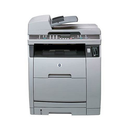 HP 2840 Color Laser All-In-One Printer
