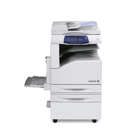Xerox WorkCentre 7435