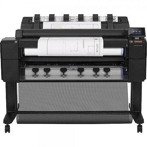 HP DesignJet T920 PostScript ePrinter