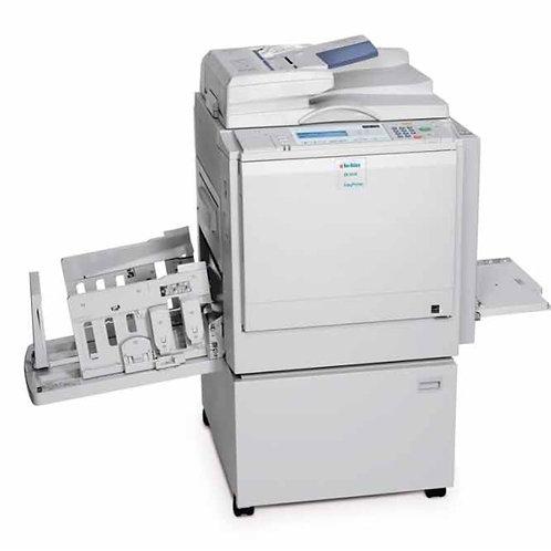 Refurbished Ricoh Priport DX 4545 Duplicator