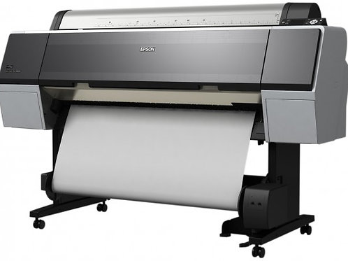 Epson Stylus Pro 9900 w/ Ink Heater