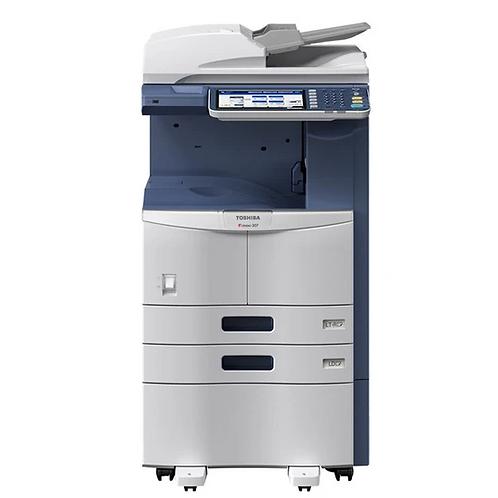 Toshiba e-Studio 457 A3 Mono Laser Multifunction Printer