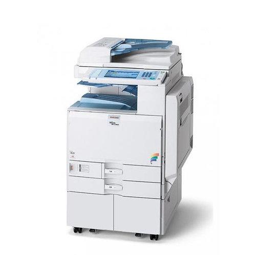 Ricoh MP C4500 Color Printer