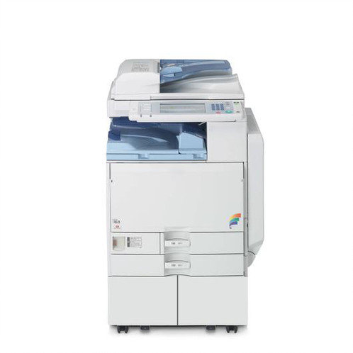 Ricoh Aficio MP C5501 A3 Color Laser Multifunction Copier