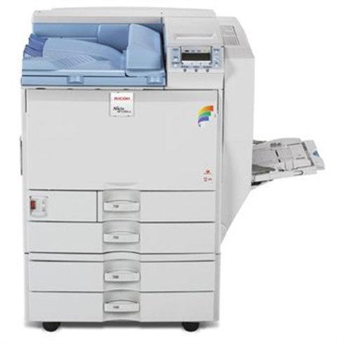 Ricoh Aficio SP C811dn Color Copier
