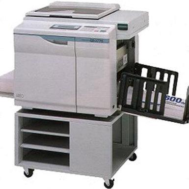 RISO GR3770 Digital Duplicator