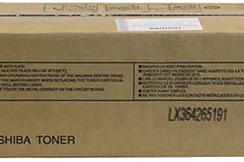 Toshiba e-Studio 3008A (T3008U) Black Toner Cartridge Standard