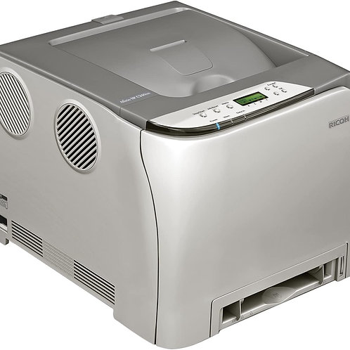 Ricoh Aficio Sp C242DN Laser Printer