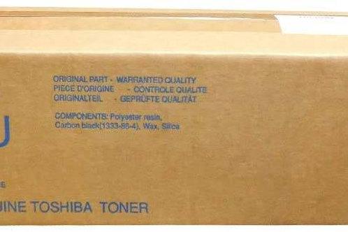 Toshiba T-8560U Black Toner Cartridge Standard Yield (73,900 Yield)