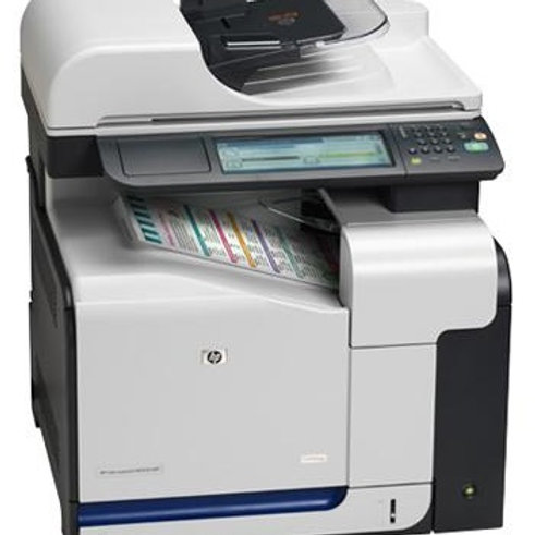 HP CM3530 Color Laserjet Printer MFP