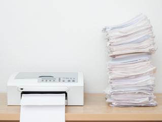 3 WAYS SOFTWARE FOR COPIERS AND PRINTERS SUPPORTS EFFICIENCY