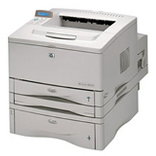 HP 5200 Laserjet Printer