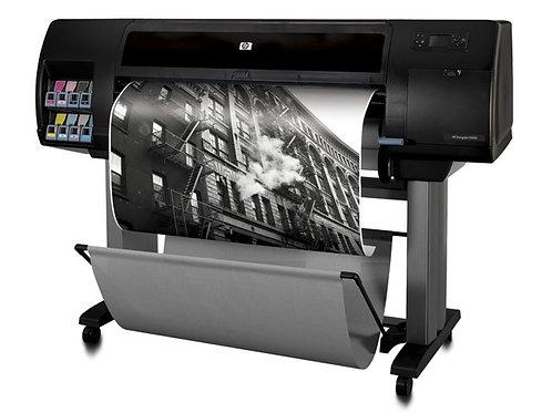"""HP Z6100 60"""" DesignJet Plotter"""