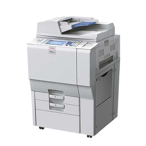 Ricoh Aficio MP C6501SP A3 Color Laser Multifunction Printer