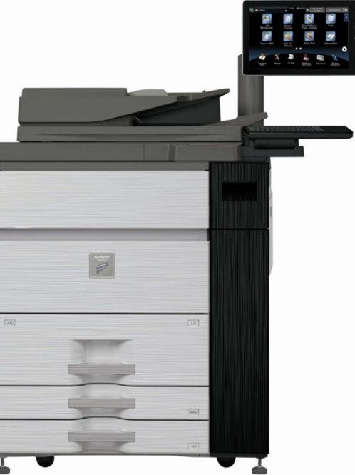 Sharp MX  M1205
