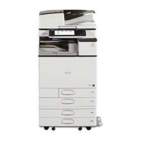 Refurbished Ricoh Aficio MP C4503 Color Multifunction Printer