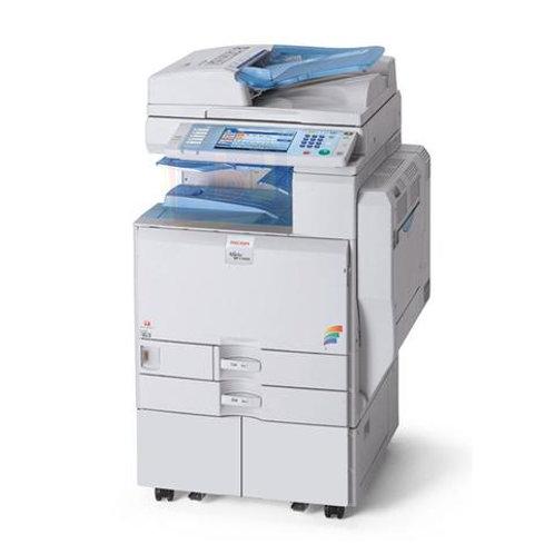Ricoh Aficio MP C5000 Color Copier