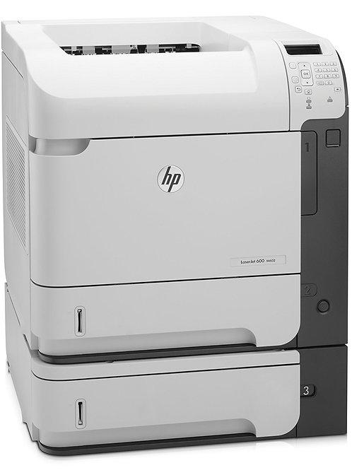 HP LaserJet Enterprise 600 M602X Laser Printer