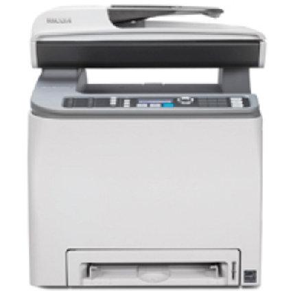 Ricoh Aficio SP C231SF Desktop Color Laser Multifunction Printer