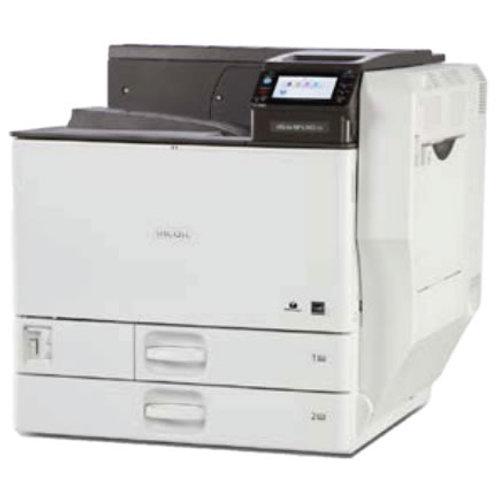 Refurbished Ricoh Aficio SP C830DN Color Copier Printer