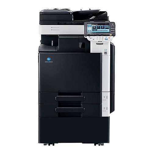 Konica Minolta Bizhub C280 A3 Color Laser Multifunction Printer