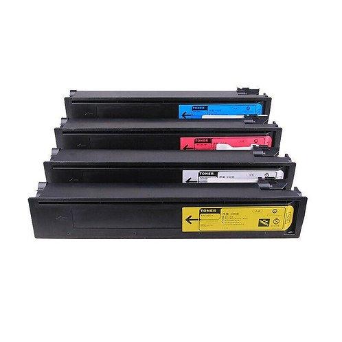 Toshiba eStudio T-FC35C T-FC35K T-FC35M T-FC35Y Toner Cartridge Set