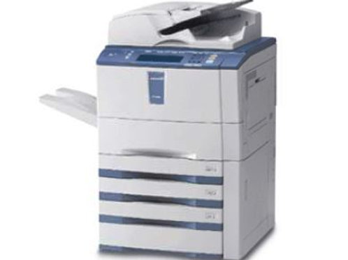 Toshiba e-Studio 720 Multifunction Printer Copier