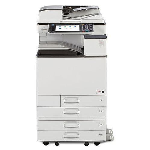 Ricoh Aficio MP C3003 Color Laser Multifunction Copier
