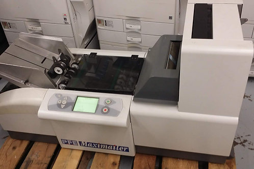 PFE Maximailer-Mail Insertion