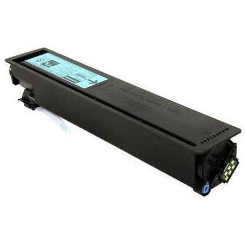 Genuine Toshiba T-FC25-C (TFC25C) Cyan Toner Cartridge